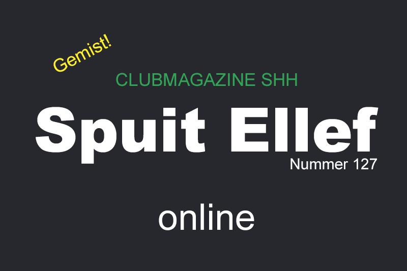 Clubblad Spuit Ellef 127 Online
