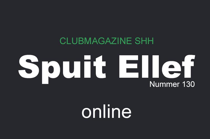 Clubblad Spuit Ellef 130 Online