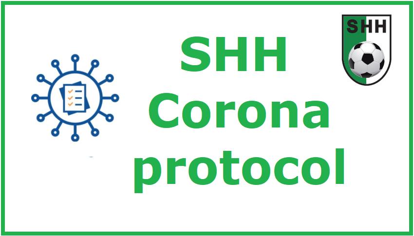 SHH Corona Protocol