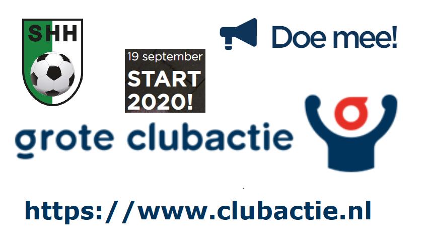 Grote Club Actie 2020