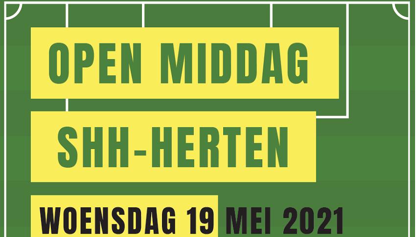 Open Middag SHH Herten