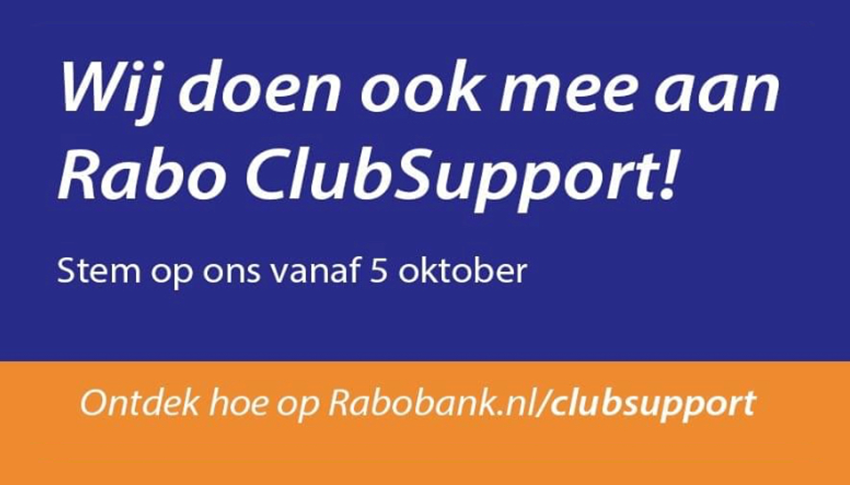 Rabo Club-support