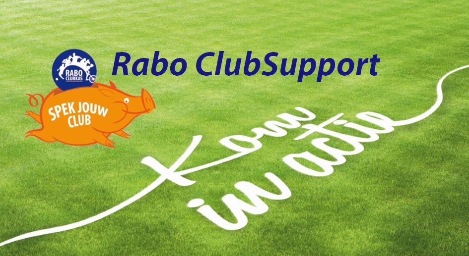 Stem! Rabo Clubsupport Campagne 2020