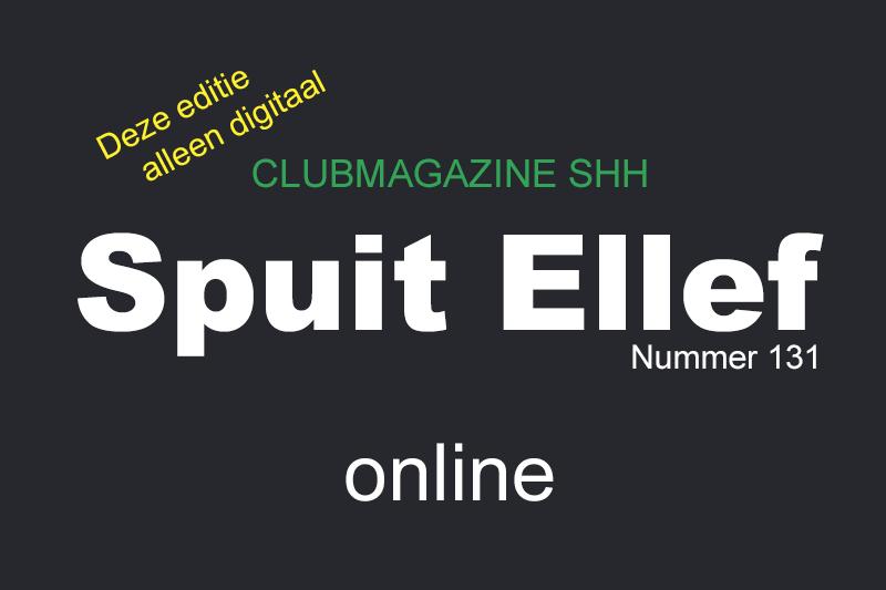 Clubblad Spuit Ellef 131 Online