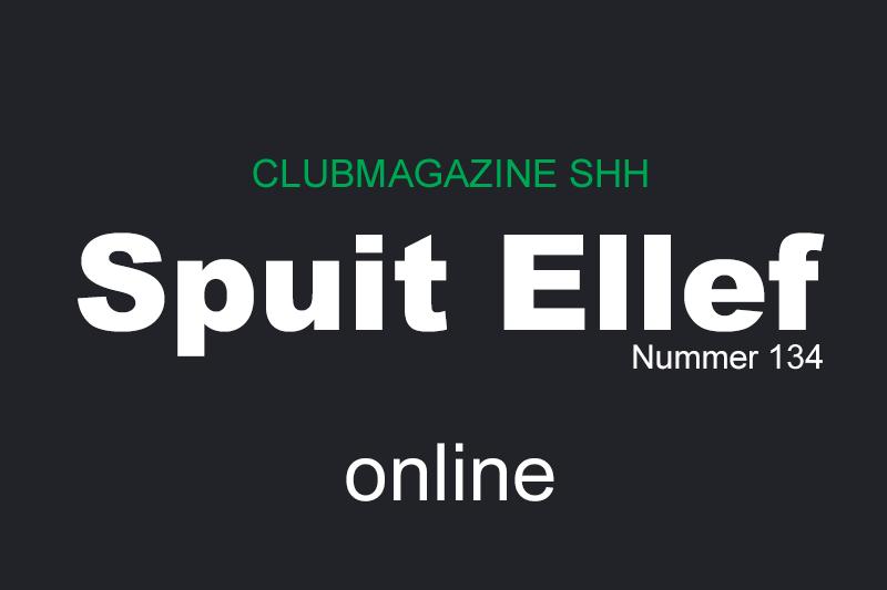 Clubblad Spuit Ellef 134 Online