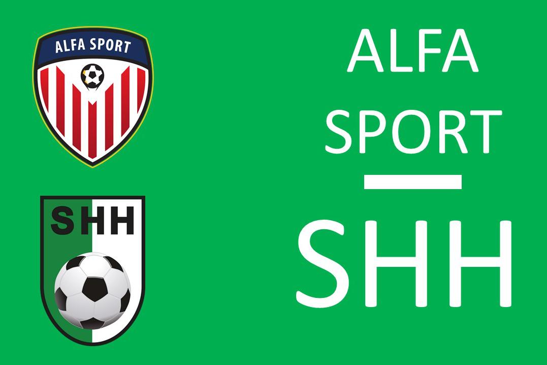 Voorbeschouwing Alfa Sport - SHH
